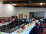 Srečanje starejših krajanov 13.12.2015