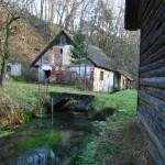 Mlinarjev mlin