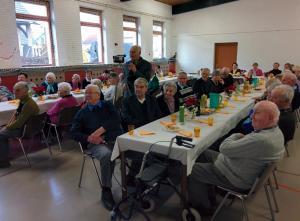 Srečanje starejših 2015