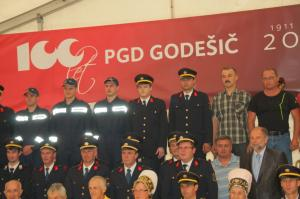 Gasilska veselica 2011