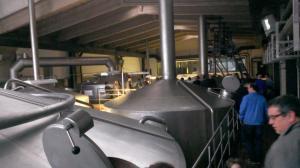 Obisk pivovarne Union (10)