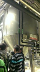 Obisk pivovarne Union (11)