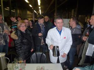 Obisk pivovarne Union (13)