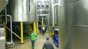 Obisk pivovarne Union (15)