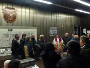 Obisk pivovarne Union (2)