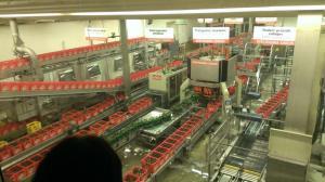 Obisk pivovarne Union (31)