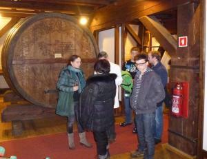 Obisk pivovarne Union (39)