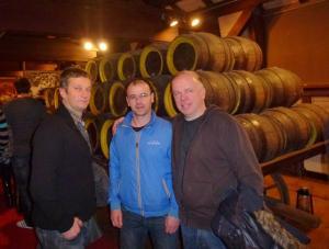 Obisk pivovarne Union (40)