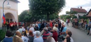 Večer na vasi 2019